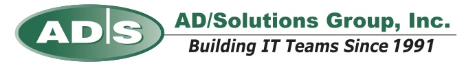 AD/Solutions Group, Inc.